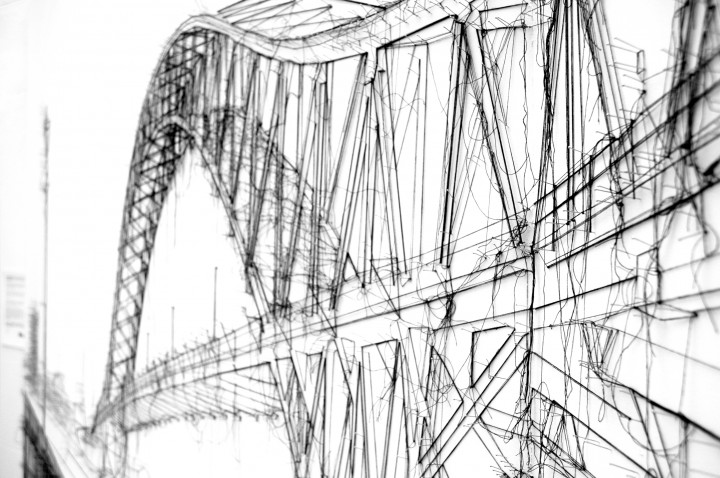 Jubilee Bridge - Detail 2