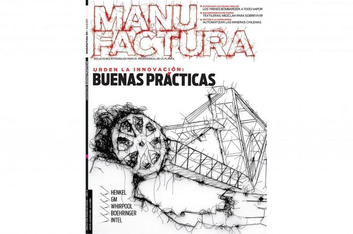 Manufactura Cover