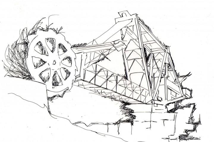 Manufactura drawing